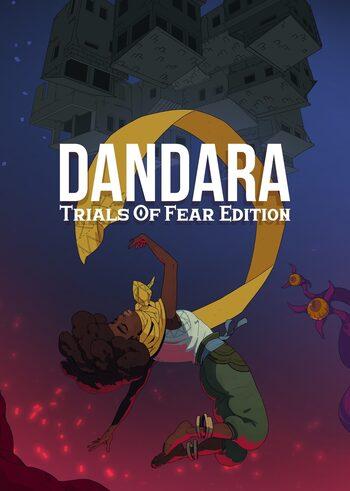 Dandara: Trials of Fear Edition (Nintendo Switch) eShop Key UNITED STATES