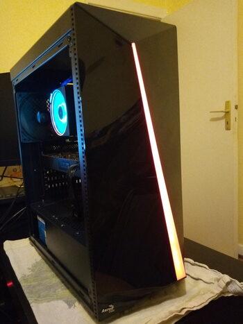PC Gamer GTX1080, Ryzen 7 3700x, 16go ddr4 3200mhz, 1TO SSD