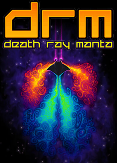 Death Ray Manta SE Steam Key GLOBAL