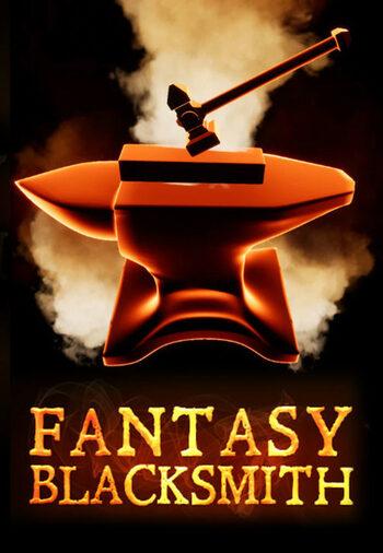 Fantasy Blacksmith Steam Key EUROPE