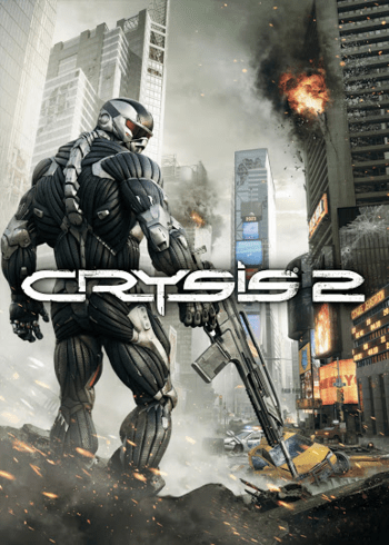 Crysis 2 Origin Key EUROPE