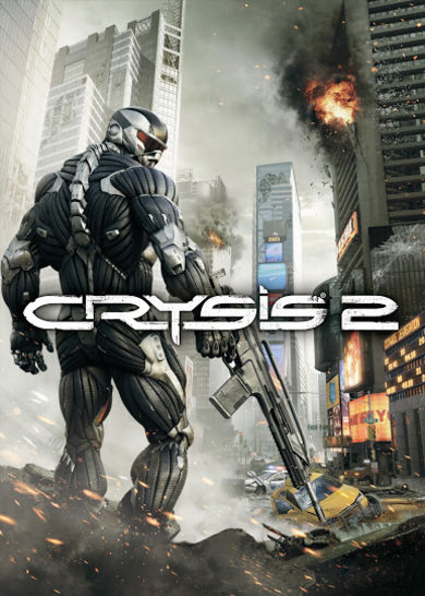 Crysis 2 (Maximum Edition) Origin Key GLOBAL