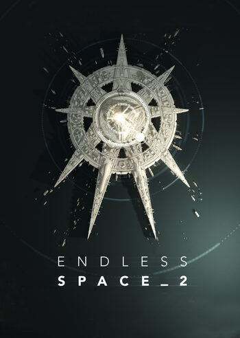 Endless Space 2 Steam Key EUROPE