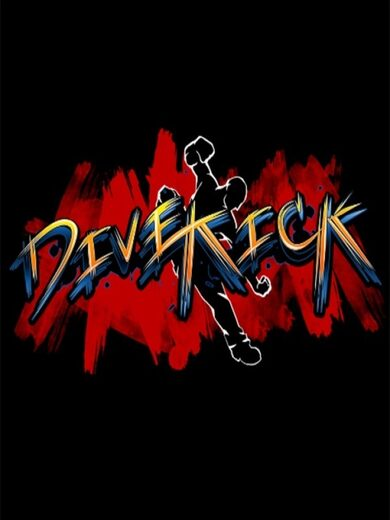 Divekick Steam Key GLOBAL