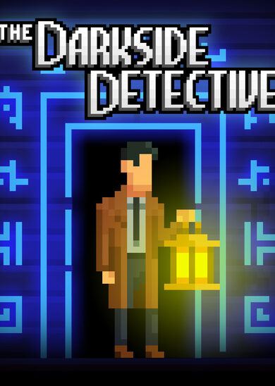 The Darkside Detective Steam Key GLOBAL фото