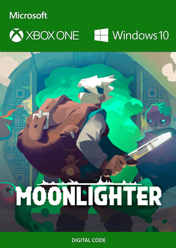 Moonlighter PC/XBOX LIVE Key UNITED STATES