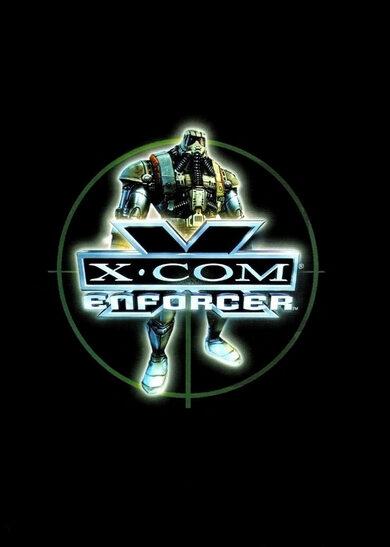 X-Com: Enforcer Steam Key EUROPE фото