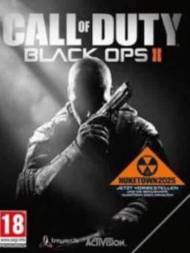 Call of Duty: Black Ops II + Nuketown Steam Key GLOBAL