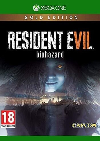 Resident Evil 7 - Biohazard (Gold Edition) XBOX LIVE Key UNITED STATES
