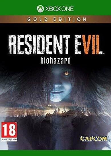 Resident Evil 7 - Biohazard (Gold Edition) (Xbox One) Xbox Live Key GLOBAL