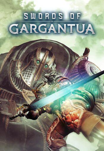 Swords of Gargantua [VR] Steam Key GLOBAL