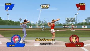 Redeem Grease: The Game Wii