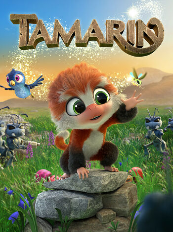 Tamarin Steam Key GLOBAL