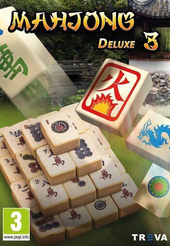 Mahjong Deluxe 3 (Nintendo Switch) eShop Key EUROPE