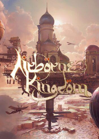 Airborne Kingdom Epic Games Key GLOBAL