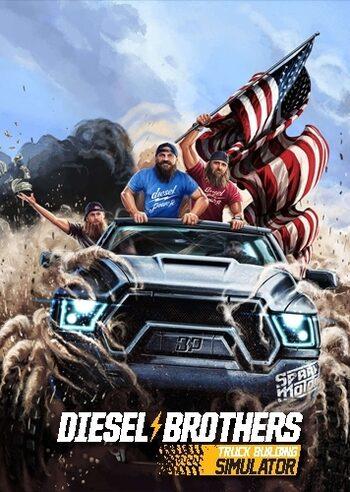 Diesel Brothers: Truck Building Simulator Steam Key GLOBAL