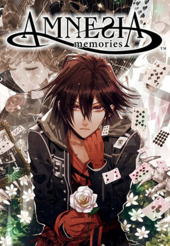 Amnesia: Memories Steam Key GLOBAL