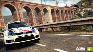 WRC 4 FIA World Rally Championship PlayStation 3 for sale