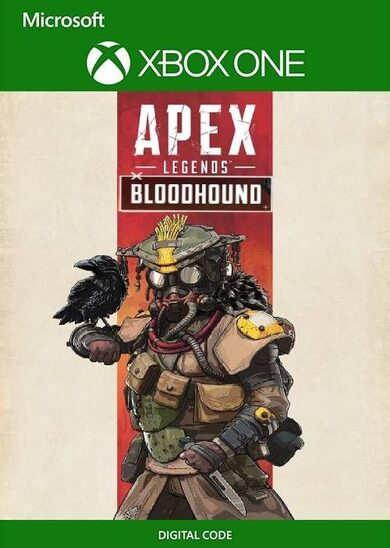 Apex Legends: Bloodhound Edition (DLC) (Xbox One) Xbox Live Key GLOBAL