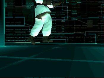 Metal Gear Solid PlayStation