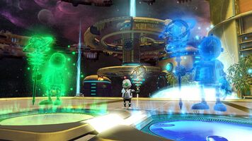 Ratchet and Clank: A Crack in Time PlayStation 3 for sale