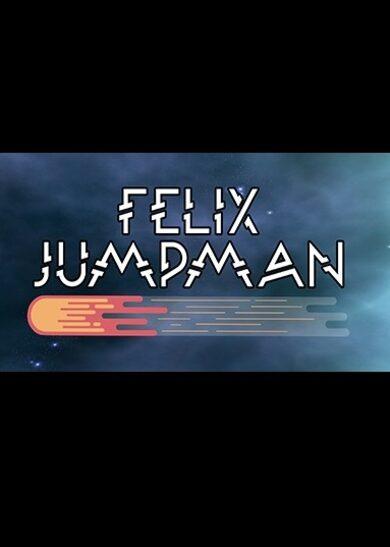 Felix Jumpman Steam Key GLOBAL