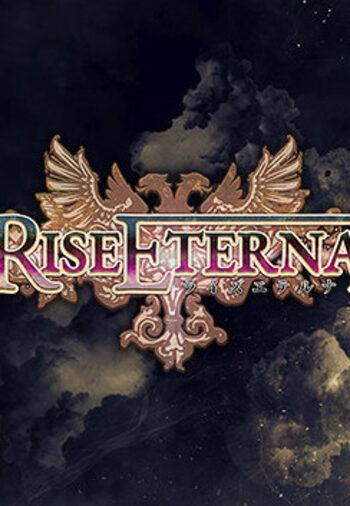 Rise Eterna Steam Key GLOBAL