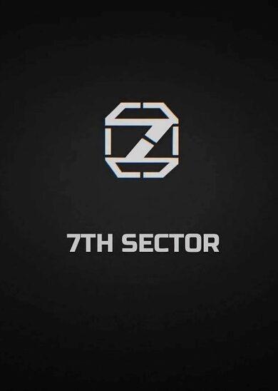 Comprar 7th Sector Steam Key GLOBAL | ENEBA