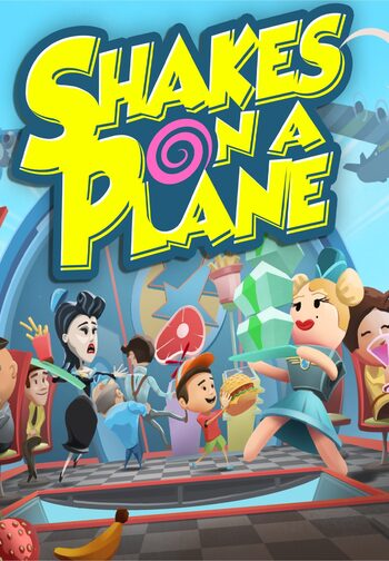 Shakes on a Plane Steam Key GLOBAL