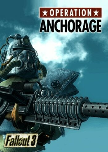 Fallout 3 - Operation Anchorage (DLC) Steam Key GLOBAL