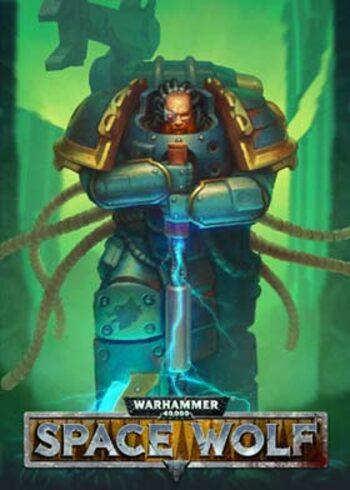 Warhammer 40,000: Space Wolf - Sigurd Ironside (DLC) Steam Key GLOBAL