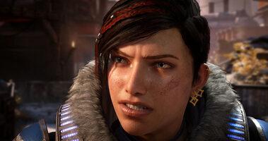 Redeem Gears 5 Xbox One
