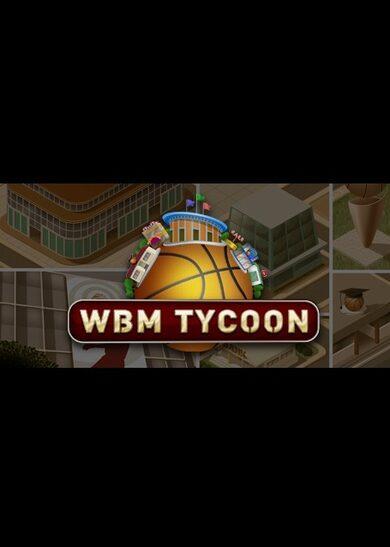 World Basketball Tycoon (EN) Steam Key GLOBAL