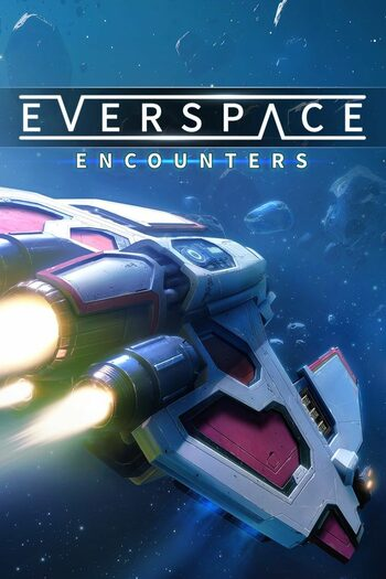 EVERSPACE - Encounters (DLC) Steam Key GLOBAL