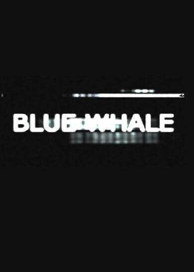Blue Whale Steam Key GLOBAL