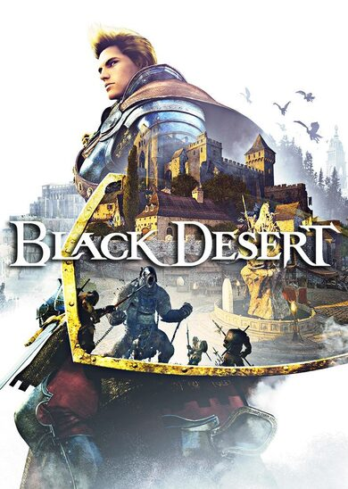 Black Desert Online Steam Key GLOBAL