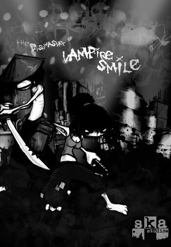 The Dishwasher: Vampire Smile Steam Key GLOBAL