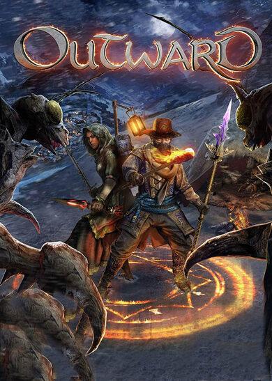 Outward - Pearlbird Pet and Fireworks Skill (DLC) Steam Key GLOBAL