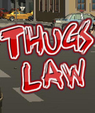 Thugs Law Steam Key GLOBAL