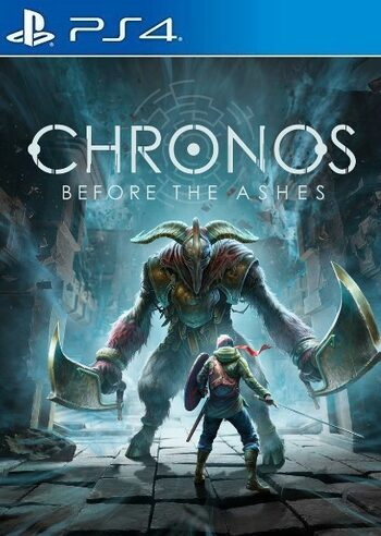 Chronos: Before the Ashes (PS4) PSN Key EUROPE