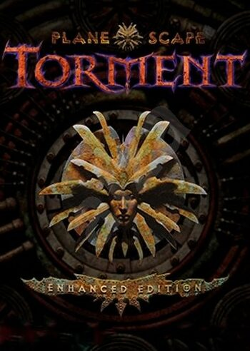 Planescape: Torment (Enhanced Edition) GOG.com Key GLOBAL