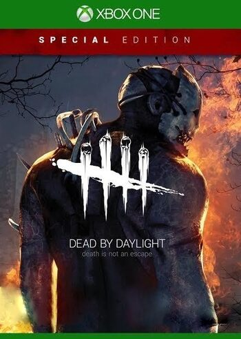 Dead by Daylight: Special Edition (Xbox One) Xbox Live Key EUROPE