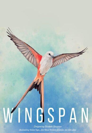 Buy Wingspan key