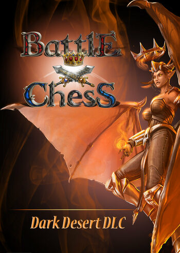 Battle vs Chess - Dark Desert DLC Steam Key GLOBAL