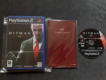 Hitman: Blood Money PlayStation 2