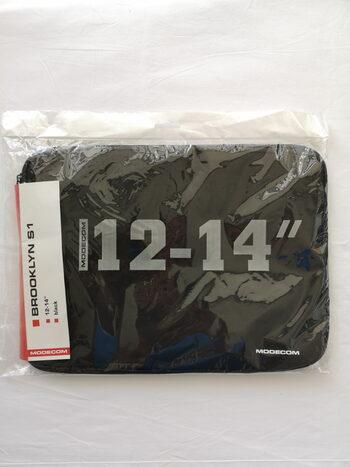 """Nešiojamo kompiuterio dėklas """"MODECOM"""" 12""""-14"""""""