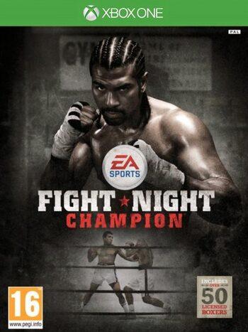 Fight Night Champion (Xbox One) Xbox Live Key GLOBAL