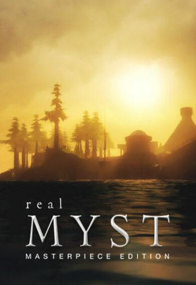 realMyst: Masterpiece Edition Steam Key GLOBAL