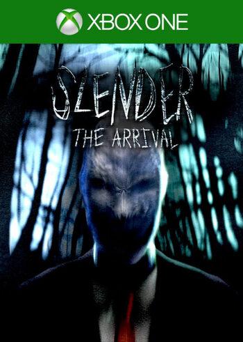 Slender: The Arrival (Xbox One) Xbox Live Key UNITED STATES