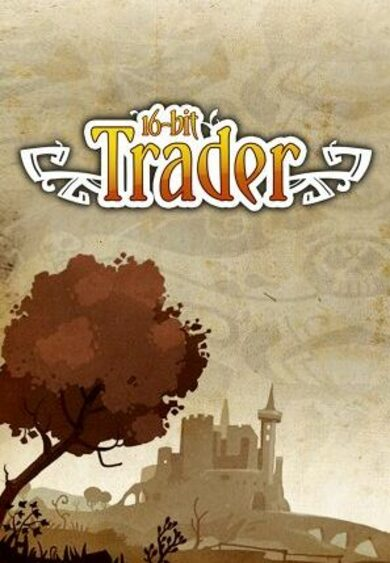 16Bit Trader Steam Key GLOBAL